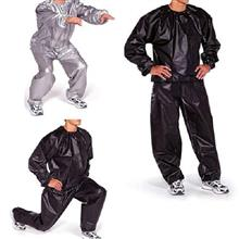 Azimuth  Sauna Suit   model KMP 605